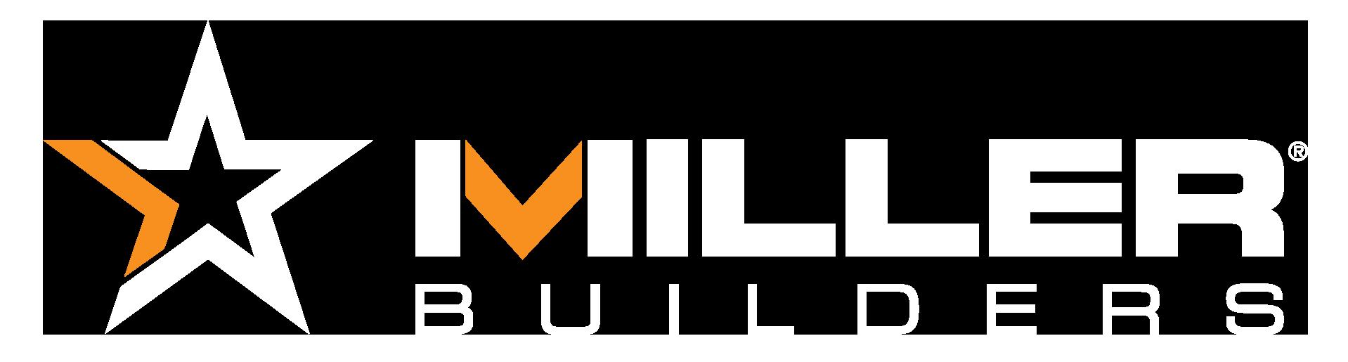 Miller Builders logo