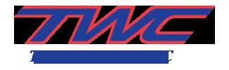 TWC Concrete Logo